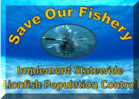 Save our Fishery